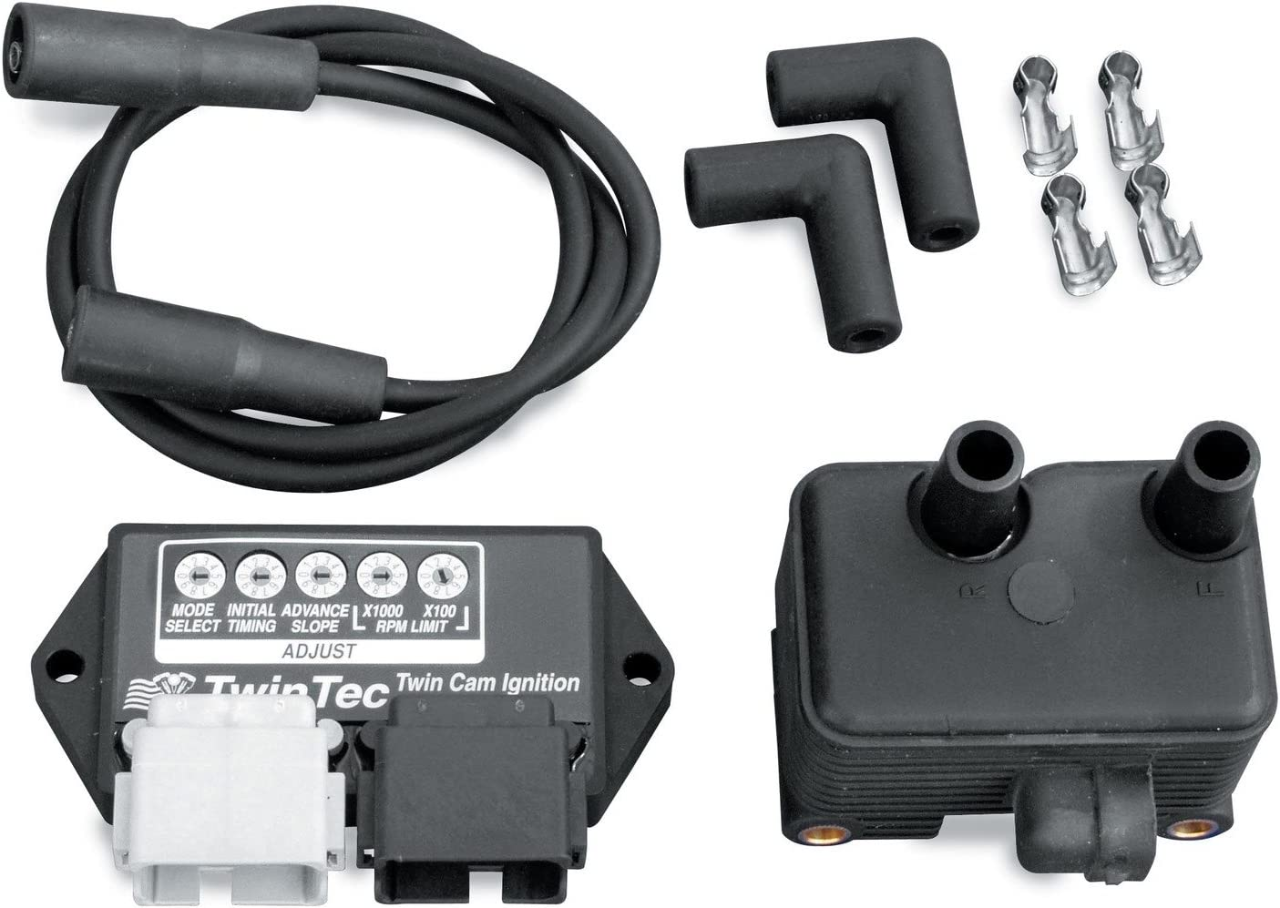 Manufacturer direct delivery Daytona Twin low-pricing Tec TC88 Kit Ignition 3008