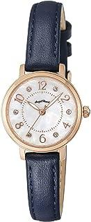 [エンジェルハート] 腕時計 Twinkle Heart THN24P-NV レディース ブルー