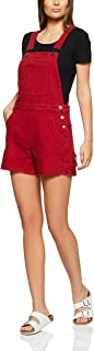 Riders by Lee Women's Utility Dungaree Short
