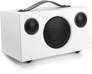 Audio Pro Addon C3 Blanco - Altavoces portátiles (1,91 cm (0.75