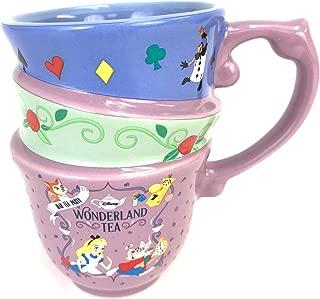 Best teacup from alice in wonderland Reviews