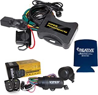 $169 » Viper 3121V Powersports and Marine Security VPS450 Powersports GPS Tracker Module Bundle