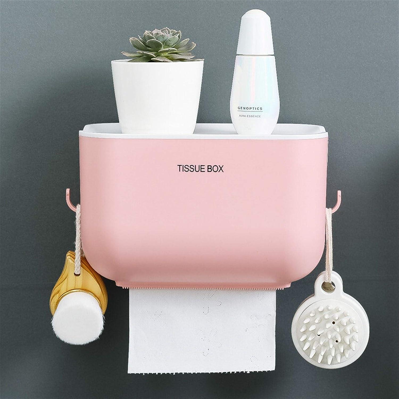trend Phoenix Mall rank Toilet Paper Holder Waterproof Wall Sh Mount