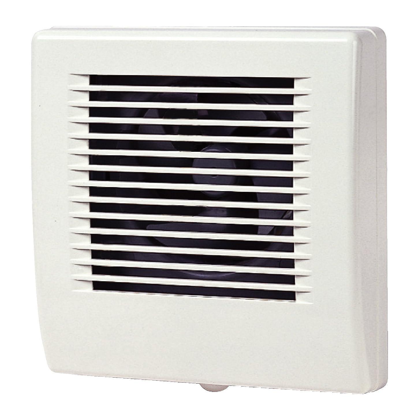保証後退する伝統高須産業 排気用パイプファン (格子パネル)スイッチ付 100φ PFS1-100A