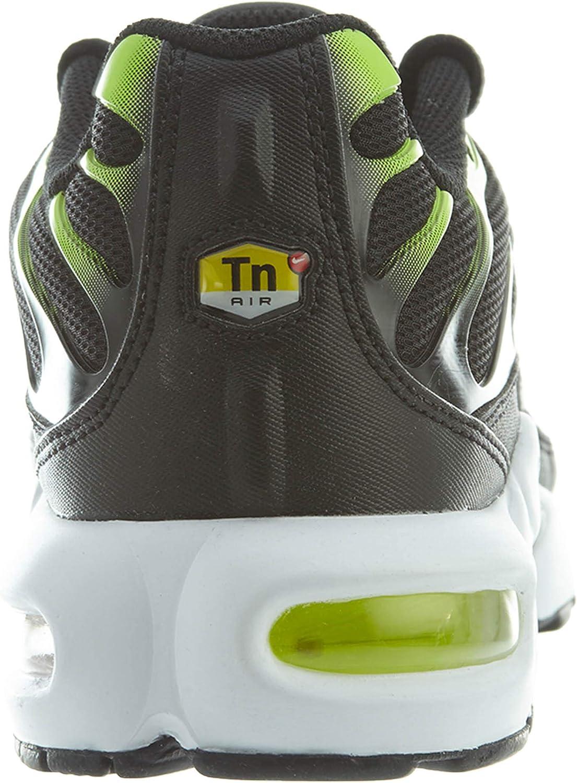 Nike Air Max Plus GS Tn Tuned 1 Trainers 655020 ... - Amazon.com