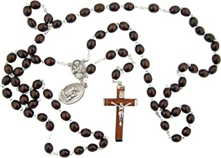 st francis of assisi rosary beads