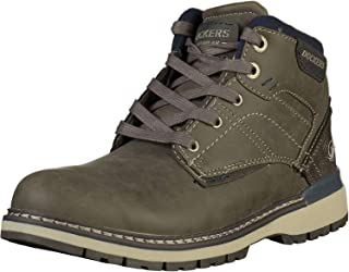 Dockers by Gerli 43ad001, Bottes Rangers Homme