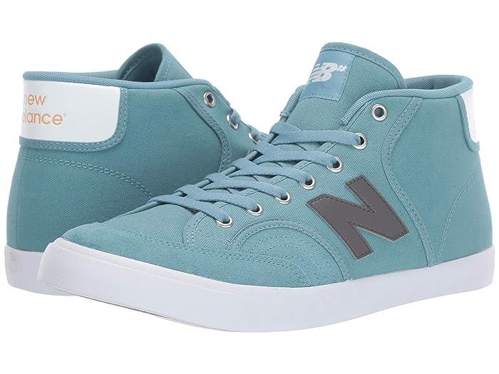 New Balance Numeric Nm213