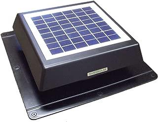 Rand Solar Powered Attic Fan-8 Watt-W Roof Top Ventilator NEW!!