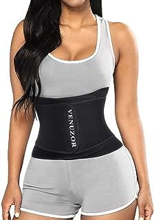 Waist Trainer Belt for Women - Waist Trimmer Slimming Belt - Sport Girdle Weight Loss