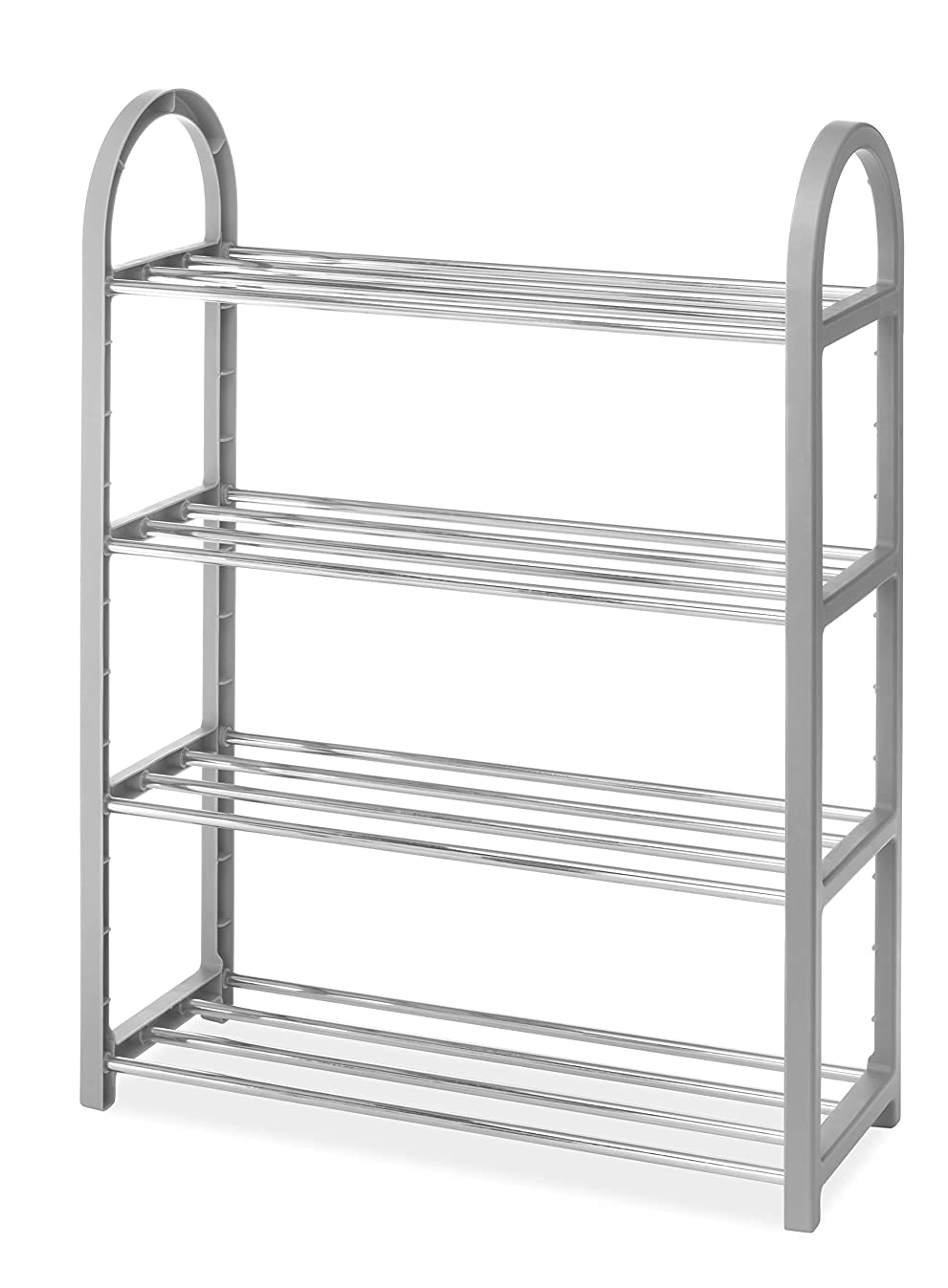 Whitmor Compact Closet Shelves