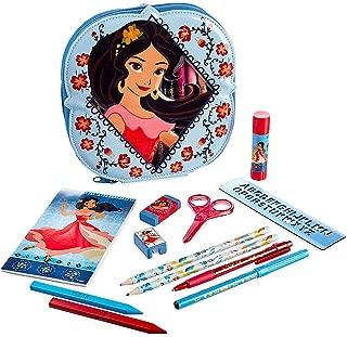 Disney Elena of Avalor Stationery Kit