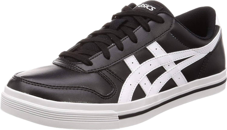 ASICSTIGER Aaron Schuhe schwarz schwarz Weiß  billig und Mode