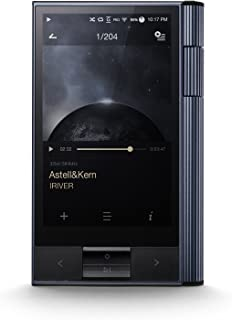 Astell&Kern KANN Portable Audio Player - Astro Silver