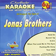 Karaoke: Jonas Brothers