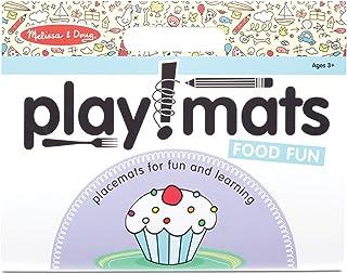 Melissa & Doug Playmats 1 EA 31432