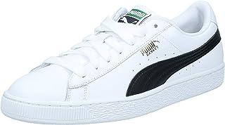 Puma Herren Heritage Basket Classic Sneaker