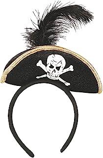 پیشانی سرخدار دزد دریایی سرگرم کننده اکسپرس