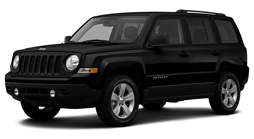 2013 jeep patriot reviews images and specs vehicles. Black Bedroom Furniture Sets. Home Design Ideas