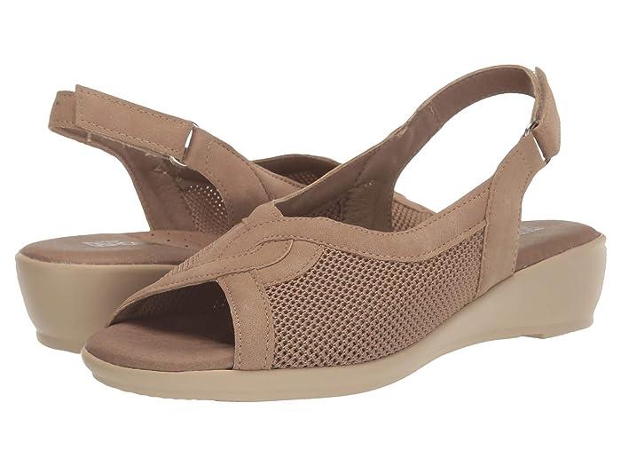 Arcopedico  Ema (Rugby Tan) Womens Shoes