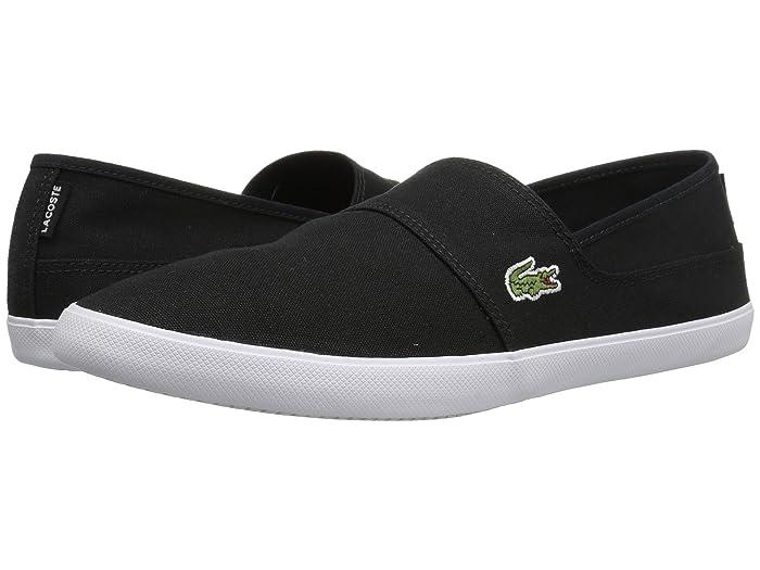 Lacoste Mens Marice Bl 2 Casual Shoe Fashion Sneaker