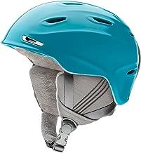 Smith Optics Adult Arrival MIPS Ski Snowmobile Helmet - Mineral/Large