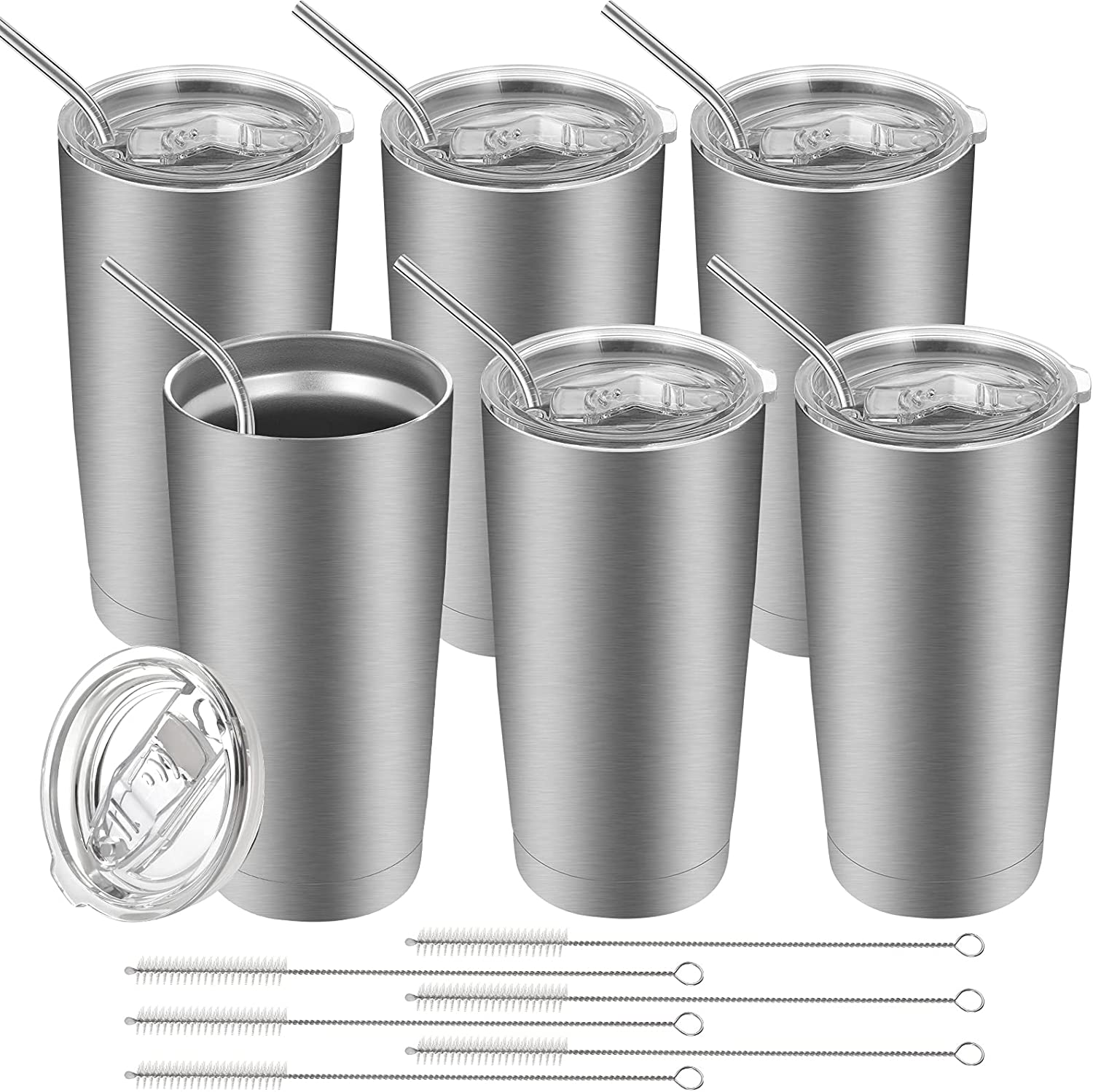 Stainless Outlet sale feature Steel Tumblers Credence Bulk - Vacuum Double Insulate Wall 20oz