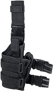 UTG Extreme Ops 188 Tactical Leg Holster, Black