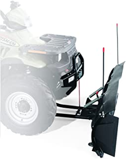 WARN 67870 Powersports ATV Snow Plow Deflector