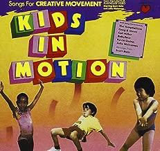 Kids in Motion