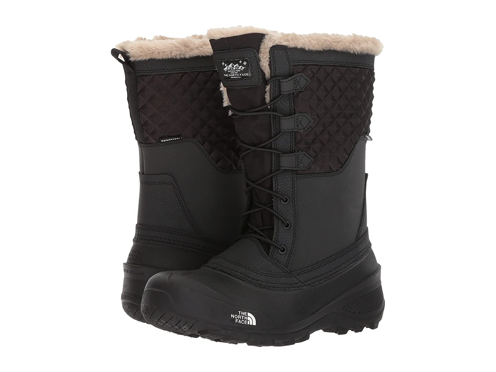 The North Face Kids Shellista Lace III (Toddler/Little Kid/Big Kid)Economical and quality shoes