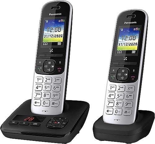 Panasonic KX-TGH 722 FRB