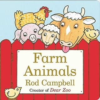 Best farm animals rod campbell Reviews