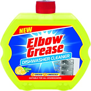 Elbow Grease® Dishwasher Cleaner 250ml