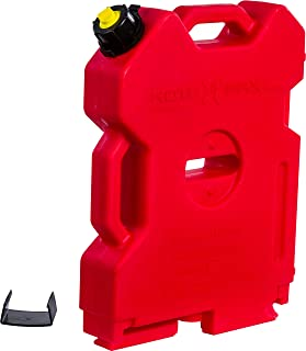 RotopaX RX-2G Gasoline Pack - 2 Gallon Capacity