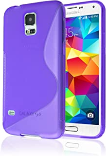 Best samsung galaxy s5 s view flip cover Reviews