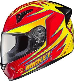 Best joe rocket full face helmet Reviews