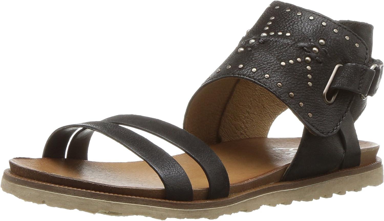 Miz Mooz Womens Tibby Sandal