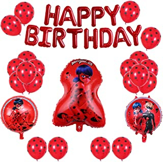 Best happy birthday foil balloons decoration Reviews