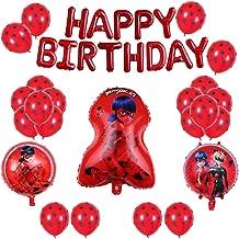Best miraculous ladybug party set Reviews