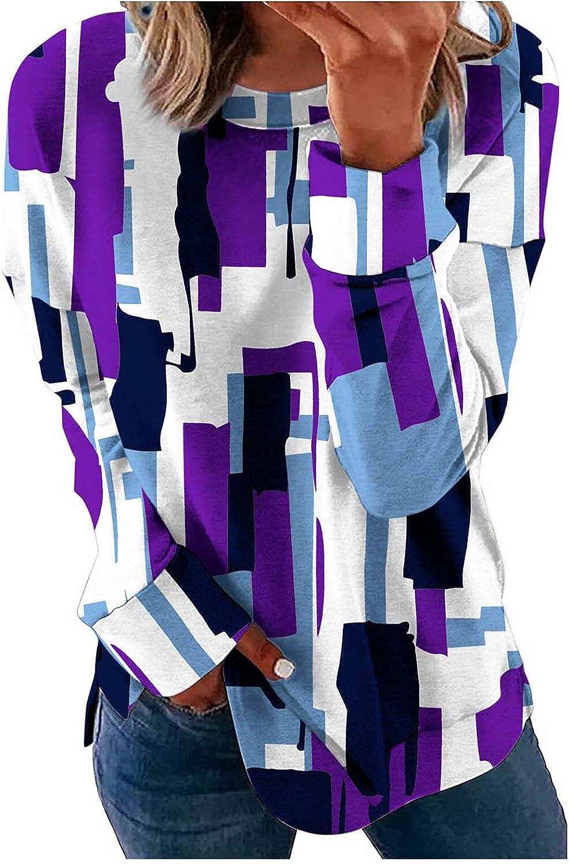 Women's Lightweight Color Block Long Sleeve Blouse Pullover Tops Athletic Sweatshirt Coat Activewear Running Jacket Coat