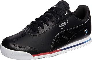 PUMA BMW MMS Roma Indoor Court Shoe Unisex Yetişkin