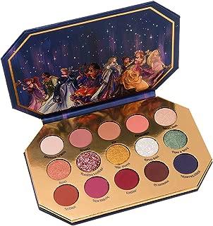 Colourpop Disney Midnight Masquerade