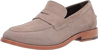 حذاء رجالي من Cole Haan مطبوع عليه Feathercraft Grand Penny Loafer