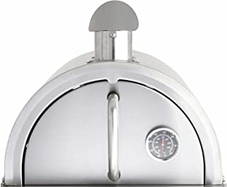 Campana de acero inoxidable de horno de pizza para Multi-Kulti®