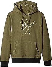 BAGHADBILLO Unisex Printed Cotton Hooded Hoodie
