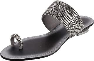 Metro Women Synthetic Women Sandals (32-414)