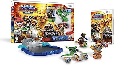 Skylanders SuperChargers Racing Starter Pack – Wii