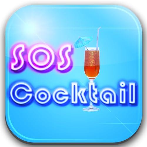 SOS Cocktail - recettes boissons