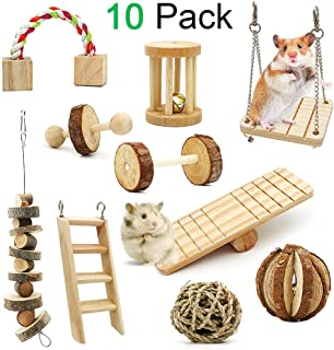 Best wooden guinea pig toys Reviews